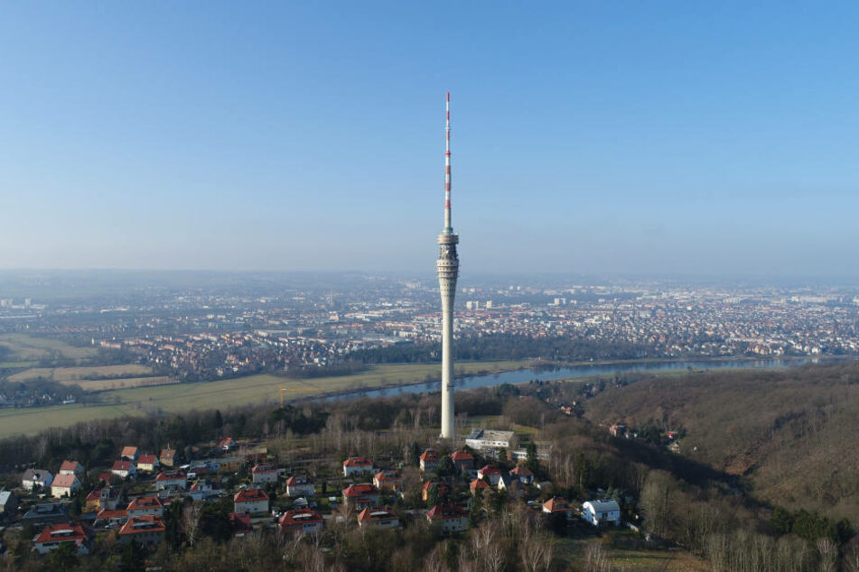 Schon am Donnerstag kommt es zur großen Fernsehturm-Abstimmung im Dresdner Stadtrat.