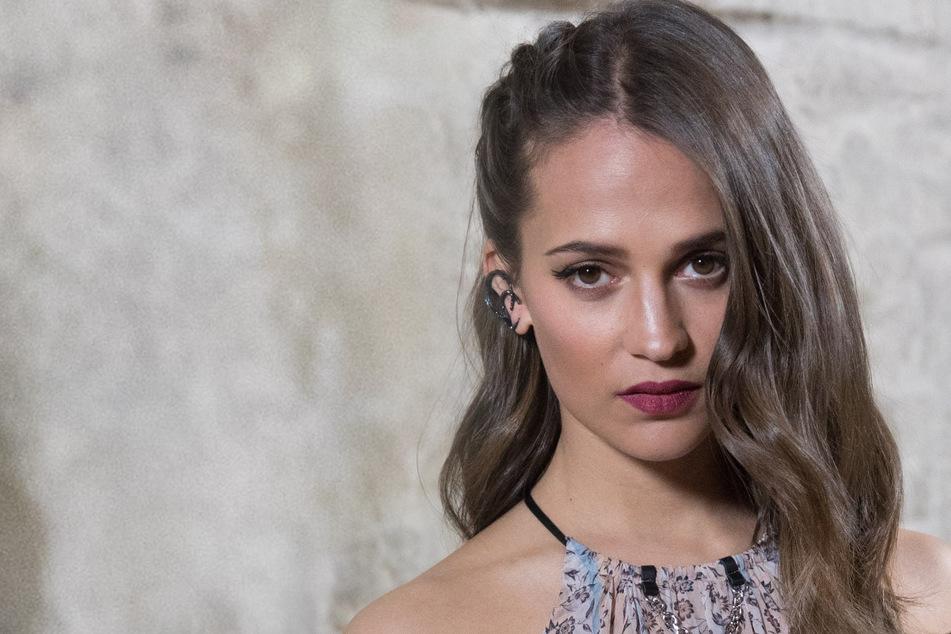 """""""Tomb Raider""""-Fortsetzung: Alicia Vikander zum zweiten Mal in der Rolle der Lara Croft?"""