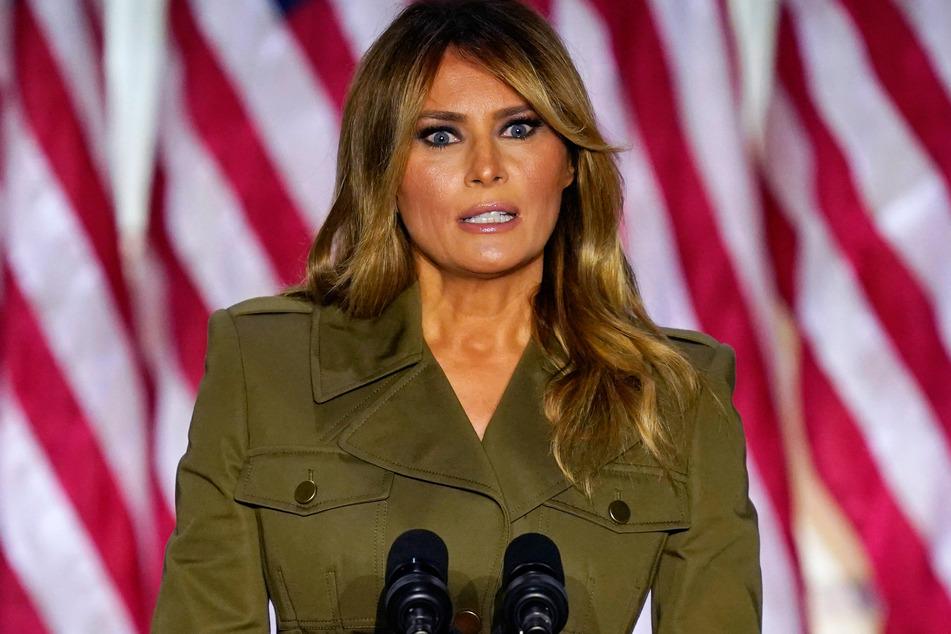 Plant Melania Trump (50) die Scheidung von ihrem Ehemann Donald?