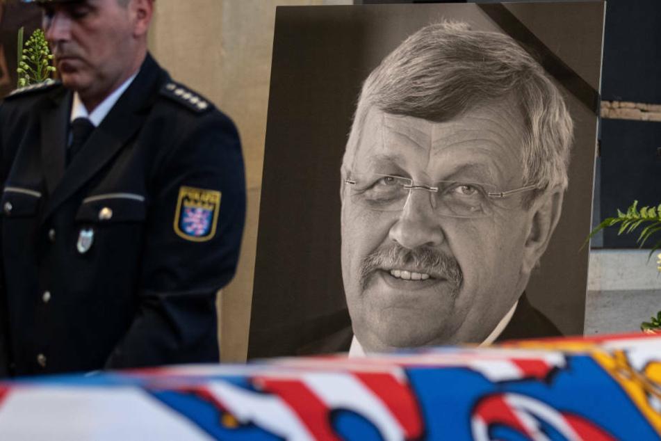 Lübcke-Mord: Anklage gegen Stephan E. und Markus H. erhoben