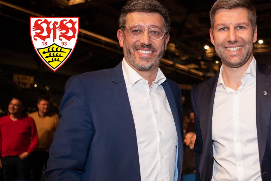 VfB-Paukenschlag! Hitzlsperger soll für Amt des Präsidenten kandidieren