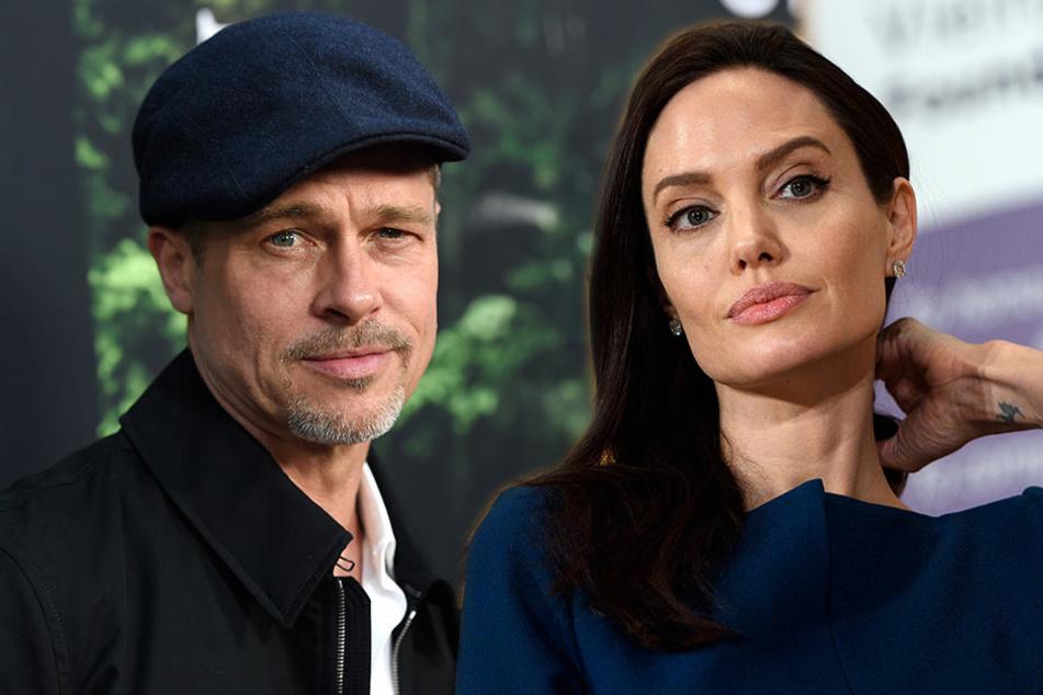 Jetzt wird's schmutzig! Angelina Jolie will über Ehe-Hölle auspacken