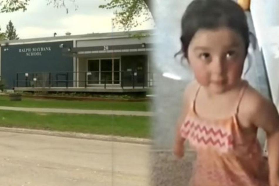 Das Kleid von Lola Stonehouse sorgte für jede Menge Unruhe in der Schule.
