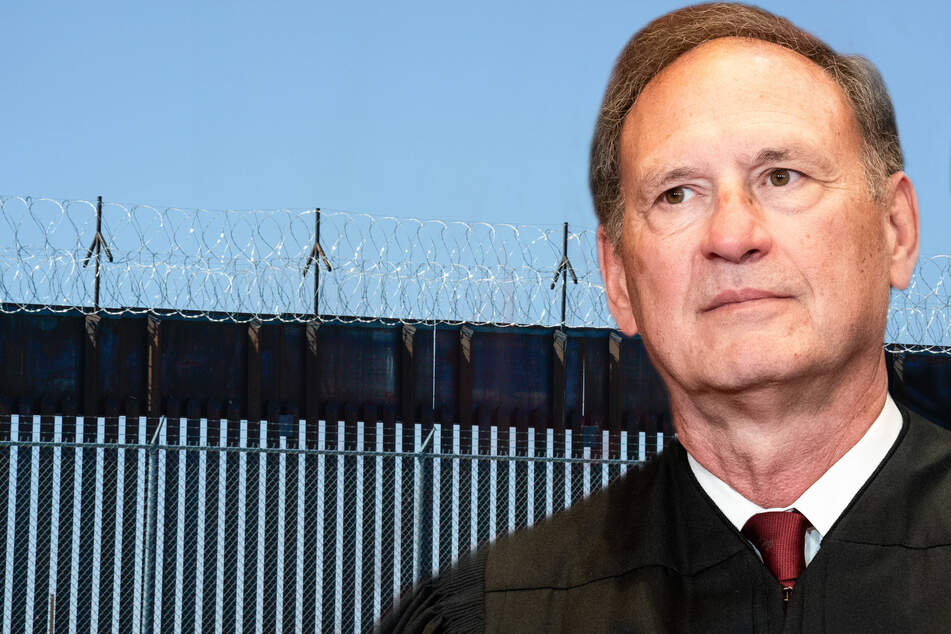 US Supreme Court rules some migrants can be held without bail