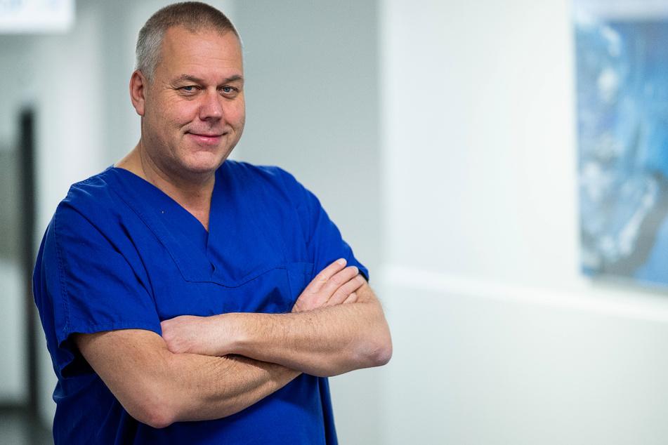 Intensivmediziner fordert harten Lockdown und mehr Geld für Pfleger