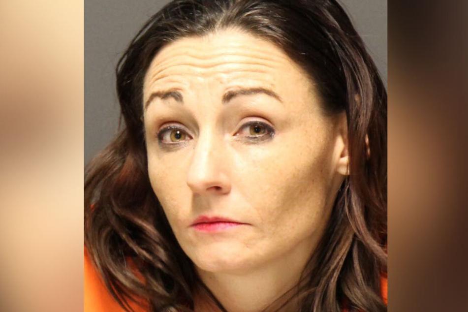 Juliette Parker (38) soll versucht haben, einen Säugling zu stehlen.