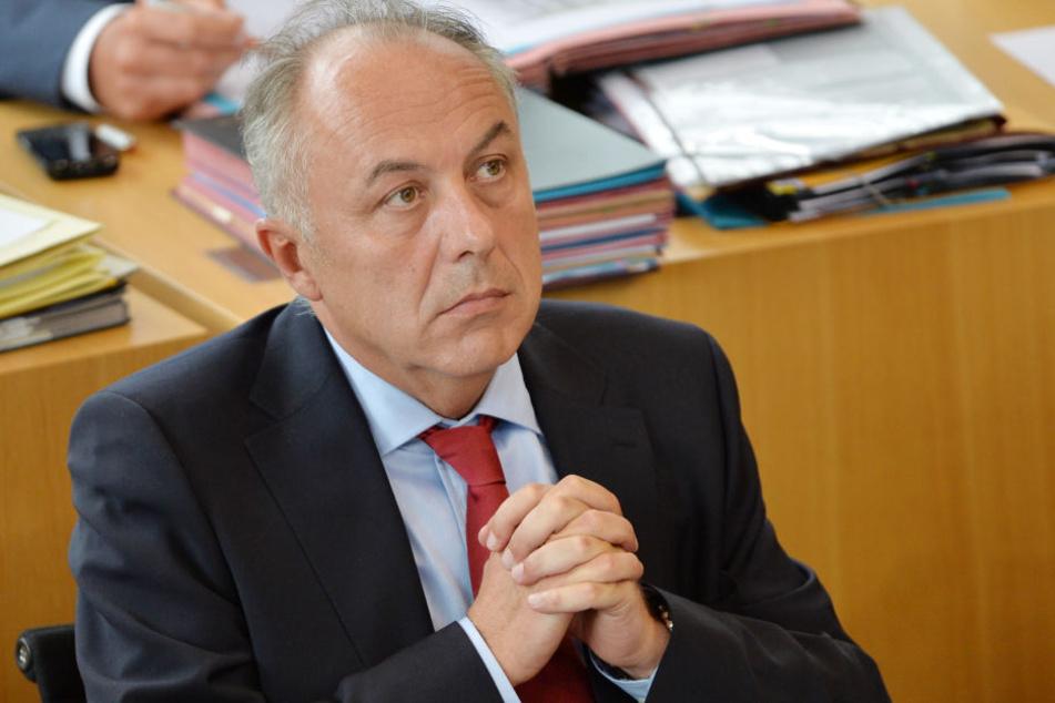 Thrüinges früherer Wirtschaftminister Matthias Machnig koordiniert eine mögliche Opel-Übernahme.