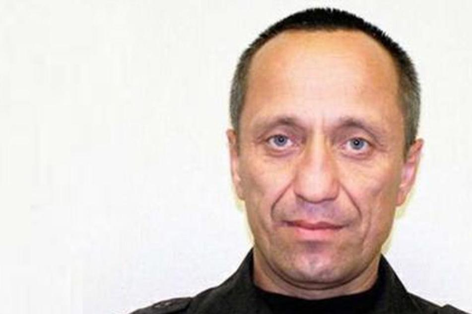 Mikhail Popkov (53) wurde des Mordes an 56 Frauen schuldig gesprochen.
