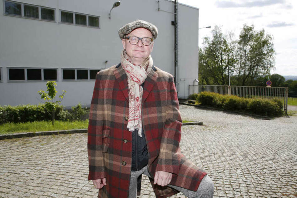 Wird ab kommendem Jahr nicht mehr im MDR zu sehen sein: Uwe Steimle.