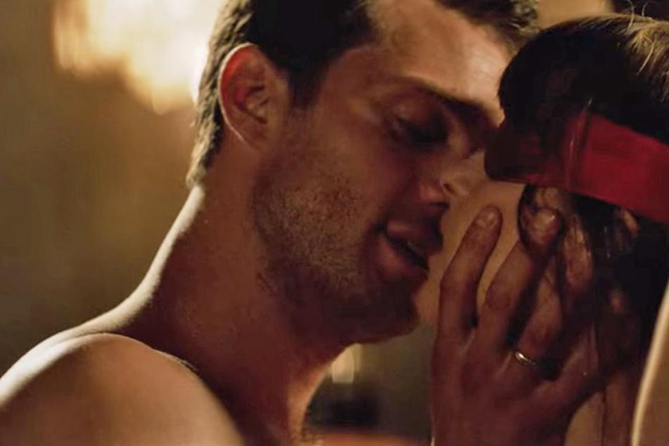 """""""Fifty Shades of Grey"""": Weitere Fortsetzungen geplant?"""