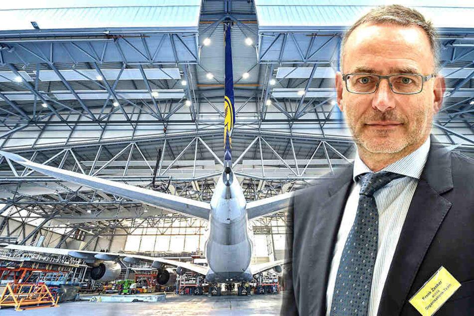 Bis zu 200 neue Jobs: Airbus verleiht der Lausitz Flügel