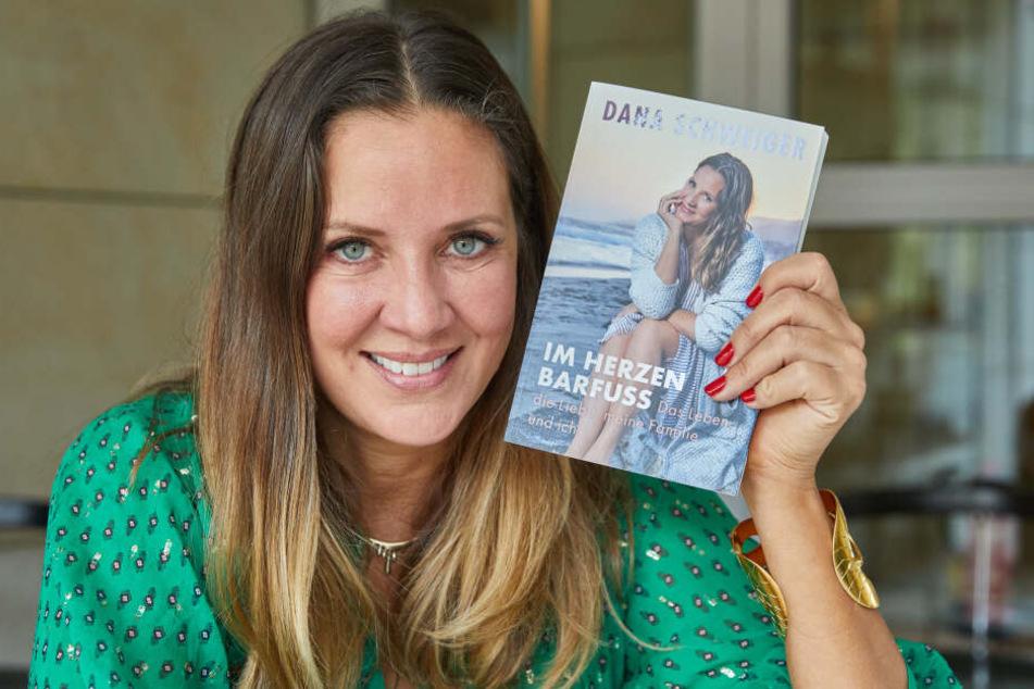 Dana Schweiger wird sicherlich auch über die Seitensprünge ihres Ex-Mannes Til sprechen, über die sie in ihrem Buch schreibt.