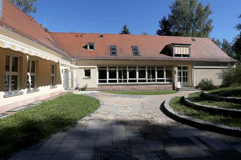Das Montessori-Kinderhaus in der Platnerstraße ist das Dauerziel eines verfressenen Einbrechers.