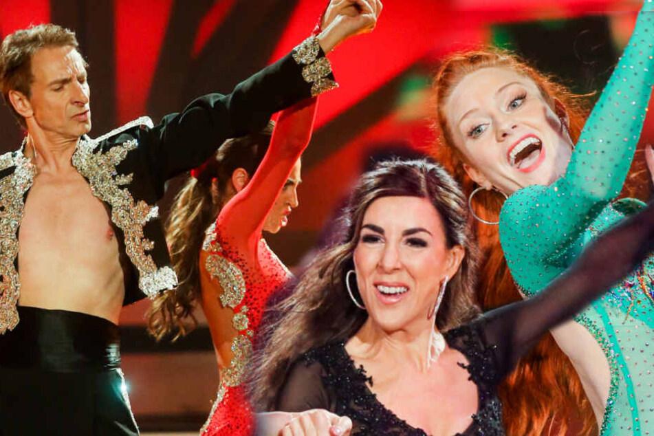 Let's Dance: Wer hat die besten Siegchancen?