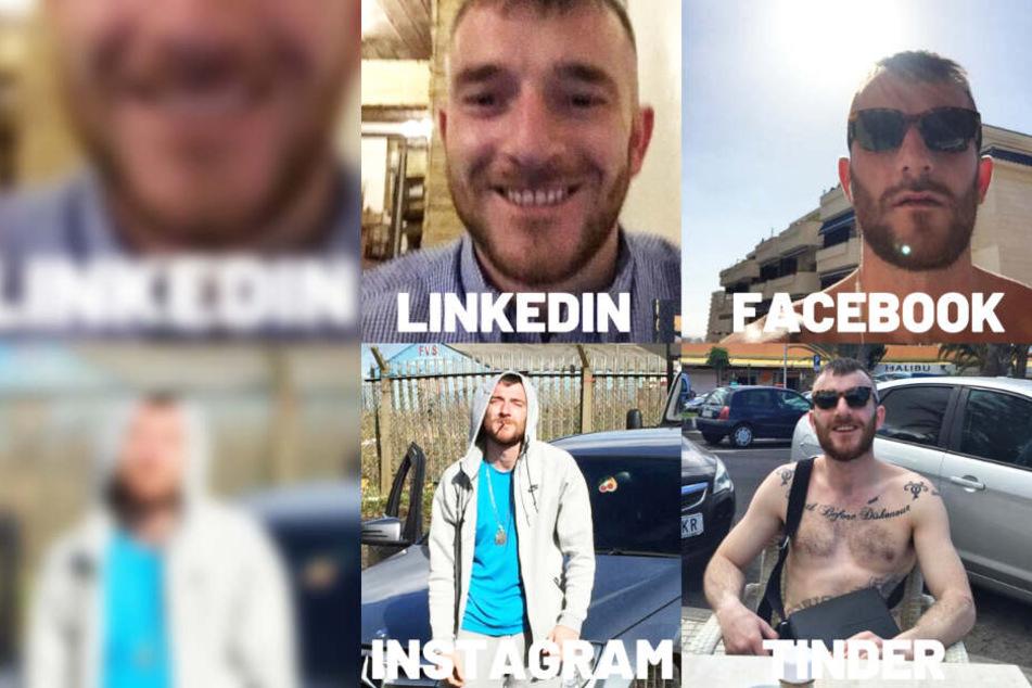 Internet-Trend: So kreativ fahndet die Polizei jetzt nach Einbrechern!