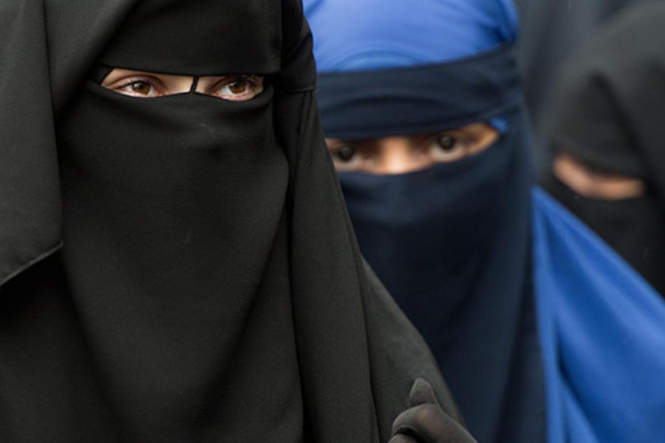 Die Muslima Umm Muladhat will anderen muslimischen Frauen zeigen, dass Sex eine Menge Spaß machen kann (Symbolbild).