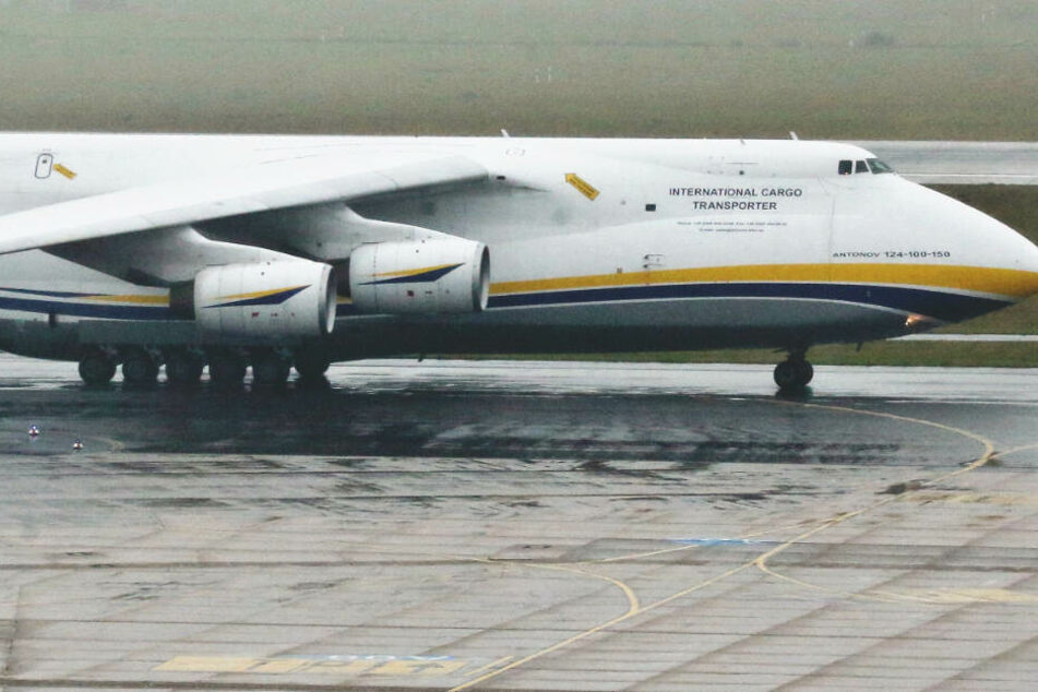 Riesenflieger am Flughafen Köln/Bonn erwartet!