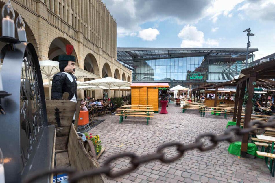 So richtig kommt das Konzept in Chemnitz nicht an, die Neuauflage 2020 soll überarbeitet werden.