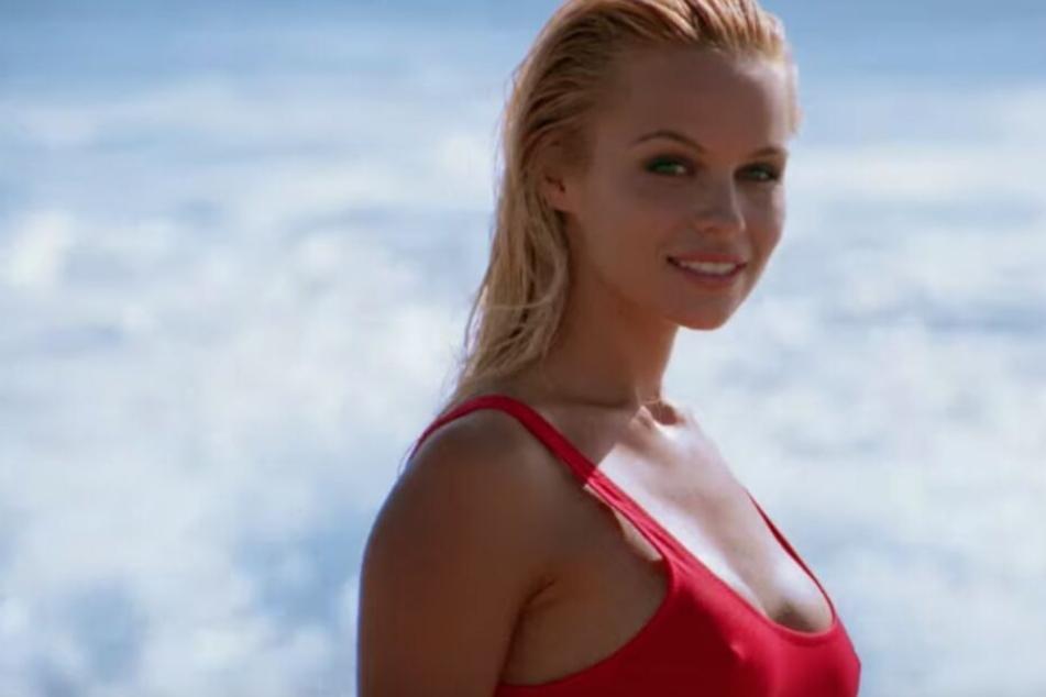 Baywatch zurück: Pamela Anderson so scharf wie nie!