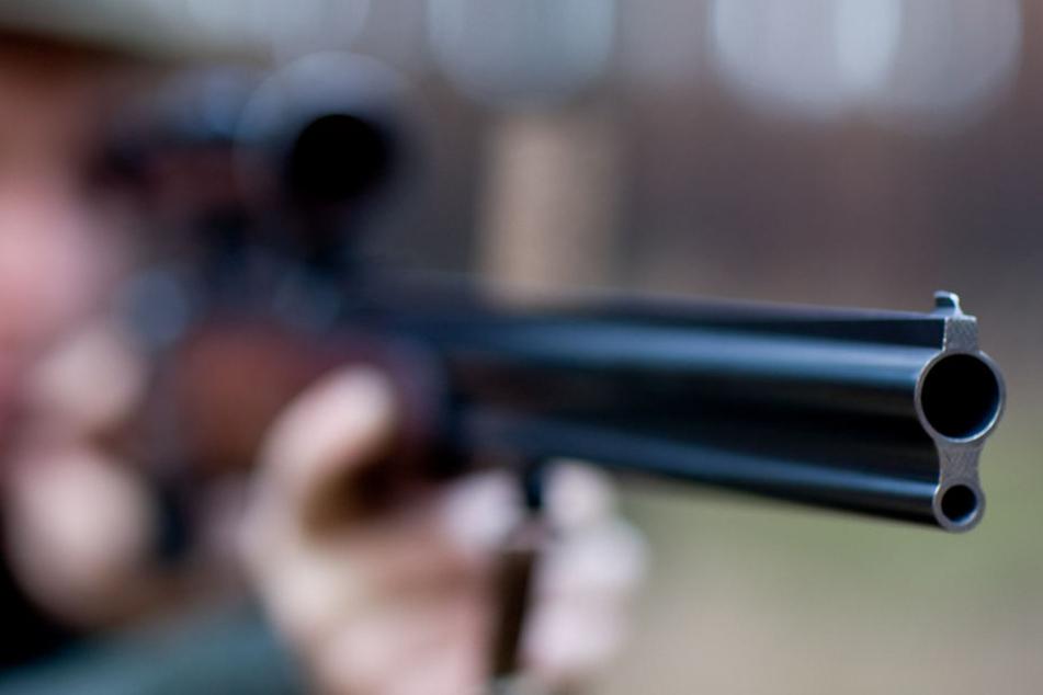 Nach tödlichem Schuss aus Jagdgewehr: Polizei rätselt