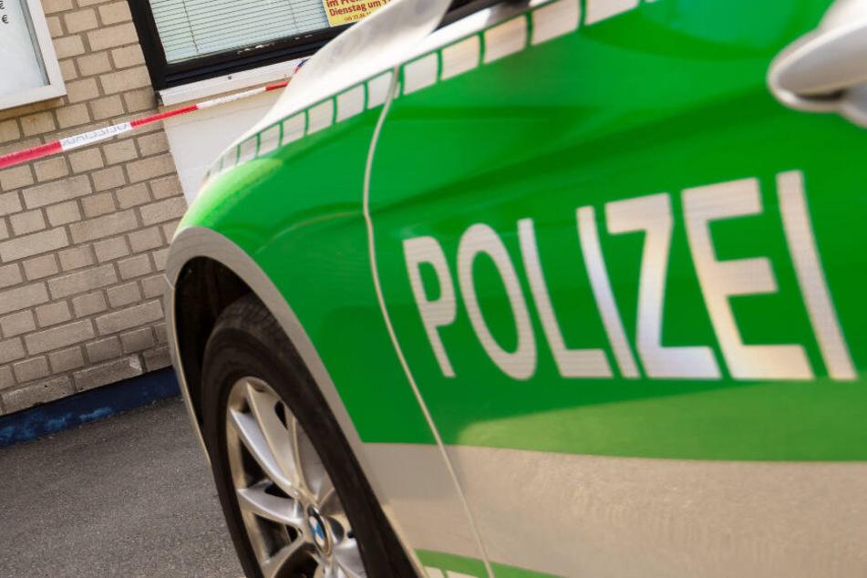 Die Polizei wurde in Bayern zu einem kuriosen Einsatz gerufen. (Symbolbild)