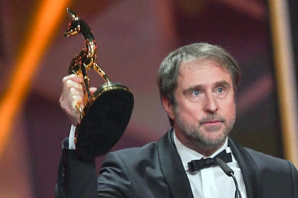 Bjarne Mädel räumt bei Bambi-Verleihung ab