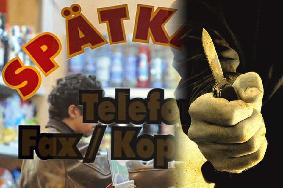 Der 21-jährige Sohn der Späti-Inhaberin wurde mit einem Messer erstochen. (Symbolbild)