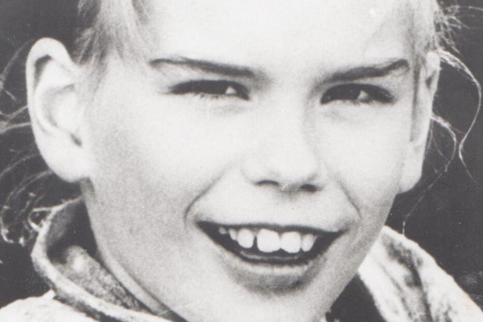 Die 11-Jährige Claudia R. wurde im Mai 1996 ermordet. (Archivbild)