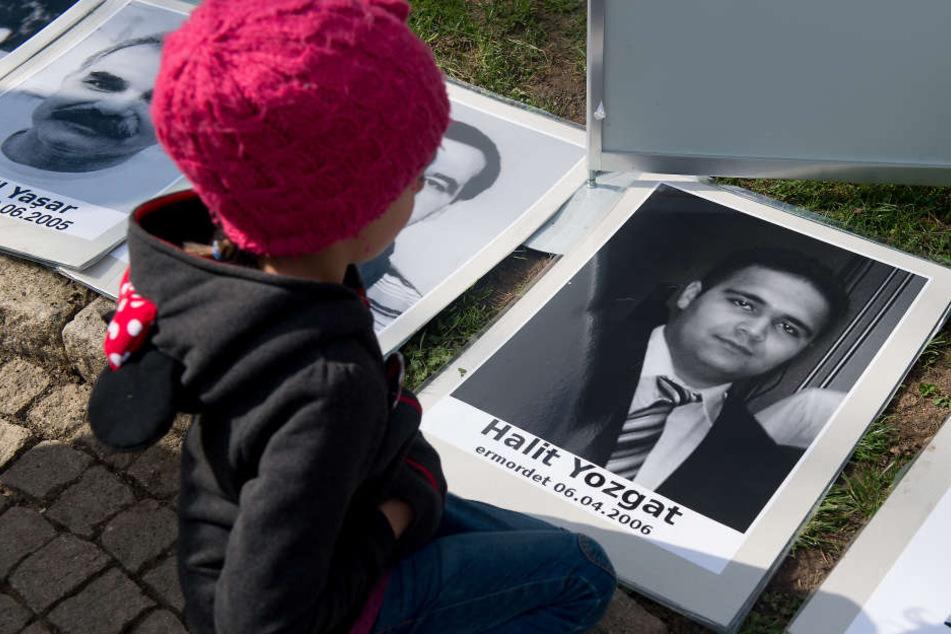 Halit Yozgat (†21) war eines von sechs Opfern der NSU-Attentate (Archivbild).