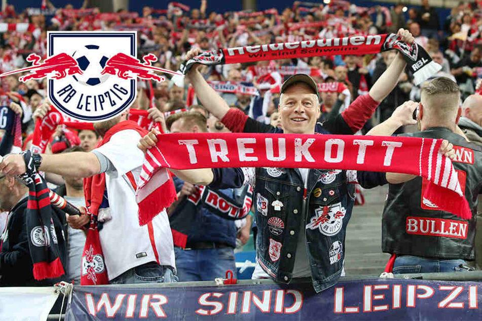"""Stimmungs-Boykott bei RB Leipzig? """"Das habe ich noch nicht oft erlebt!"""""""