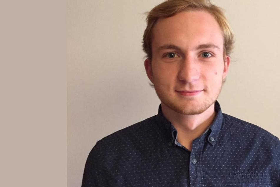 Tramper (20) übernachtet auf Bank in Bonn: Seitdem wird er vermisst