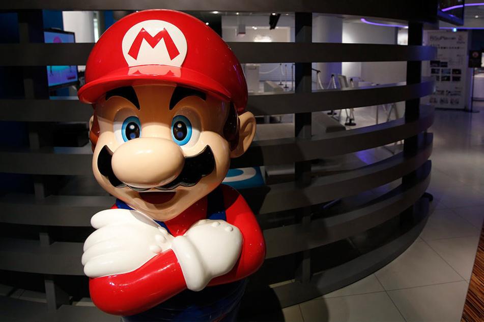 Spiele-Sensation! Mario Kart kommt aufs Smartphone