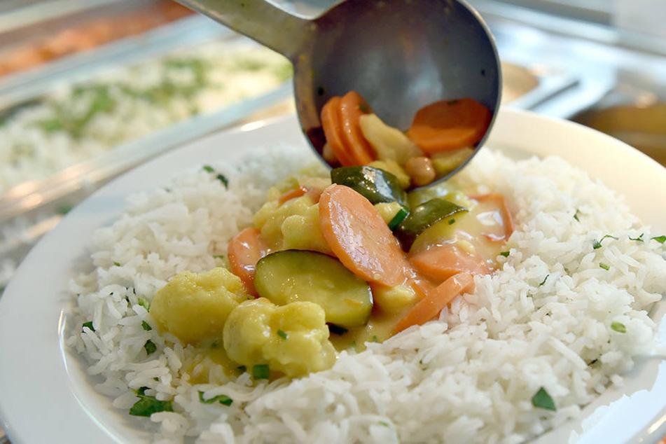 Erhöhtes Krebsrisiko durch Gift: Verbraucher-Zentrale warnt vor Reis