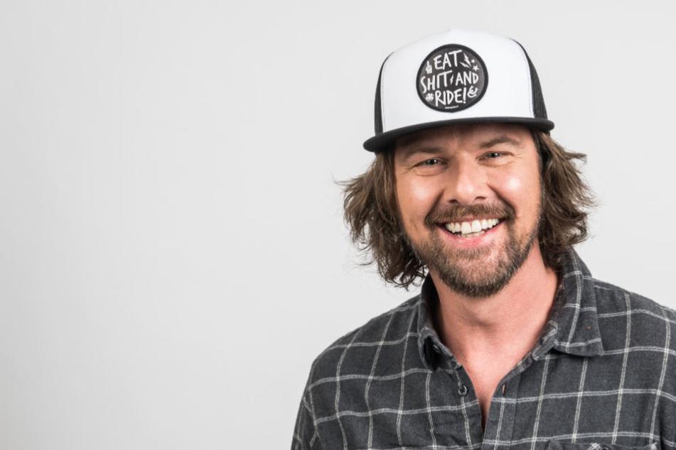 Neuer Mann bei Radio PSR: Tino Rockenberg ersetzt Freddy Holzapfel