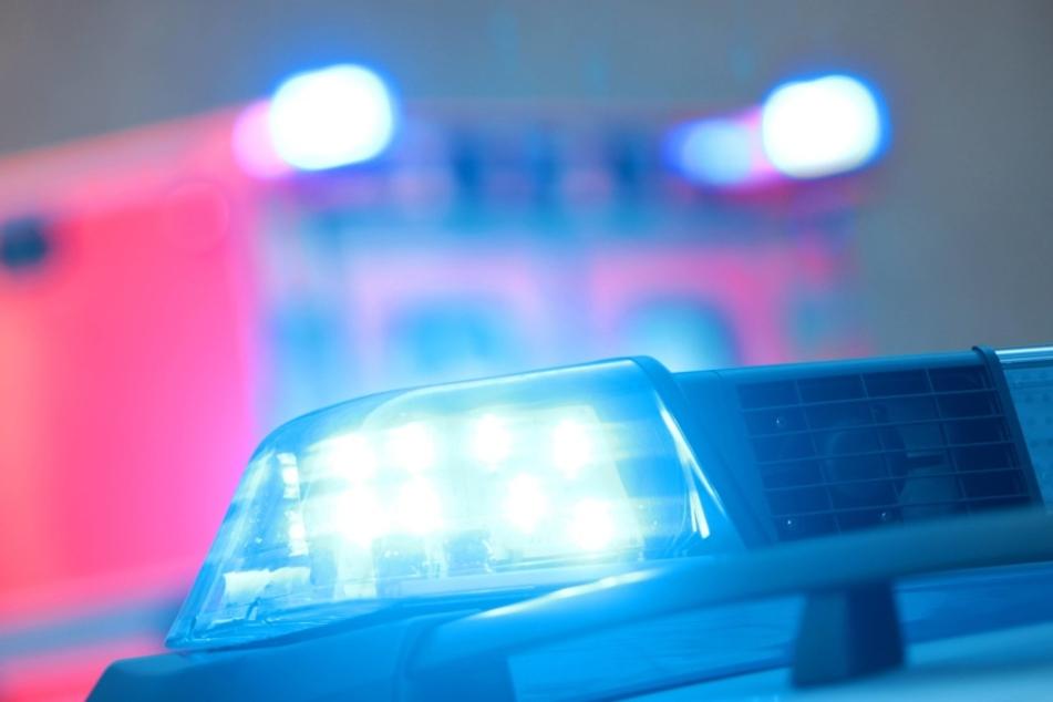 Als die Polizei eintraf, fanden sie das leblose Mädchen (5) im Kinderzimmer vor.