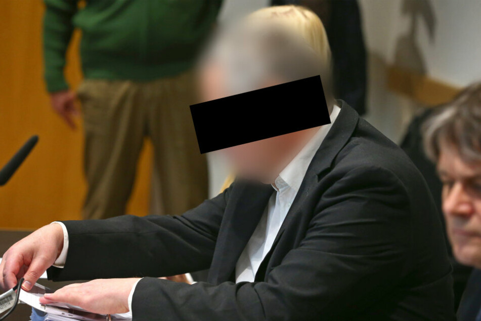 Horst K.(53) soll seine Ehefrau ermordet haben.
