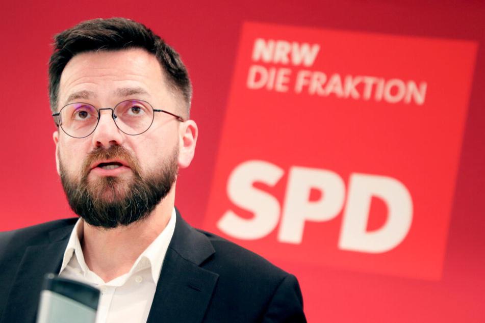NRW-SPD schlägt Masterplan gegen Rechtsextreme vor