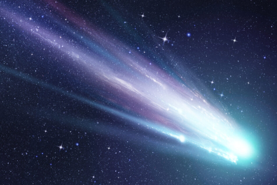 Nächste Sternschnuppennacht