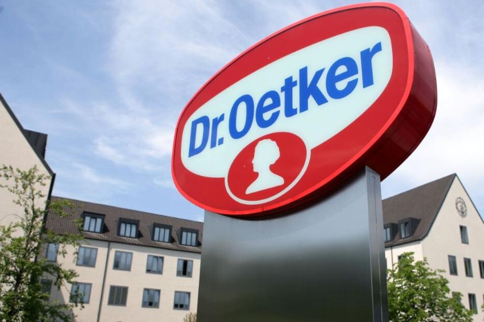 Mit Pudding und Co: Dr. Oetker macht Milliarden-Umsatz