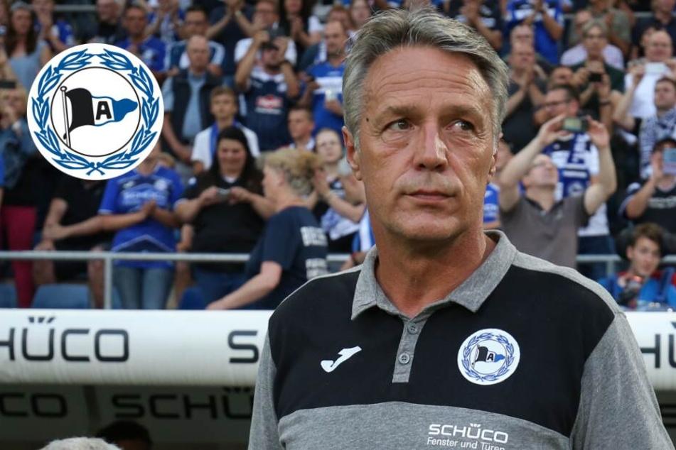 Macht Arminia den Fehlstart vom VfL Bochum perfekt?