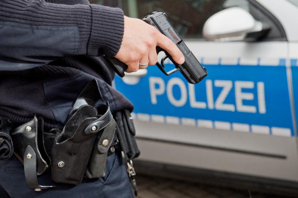 So viele Menschen hat die Polizei letztes Jahr erschosssen
