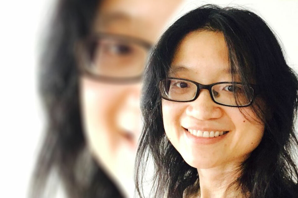 Yi Chen Chang (41) wurde ihr Lehrer-Job gekündigt.