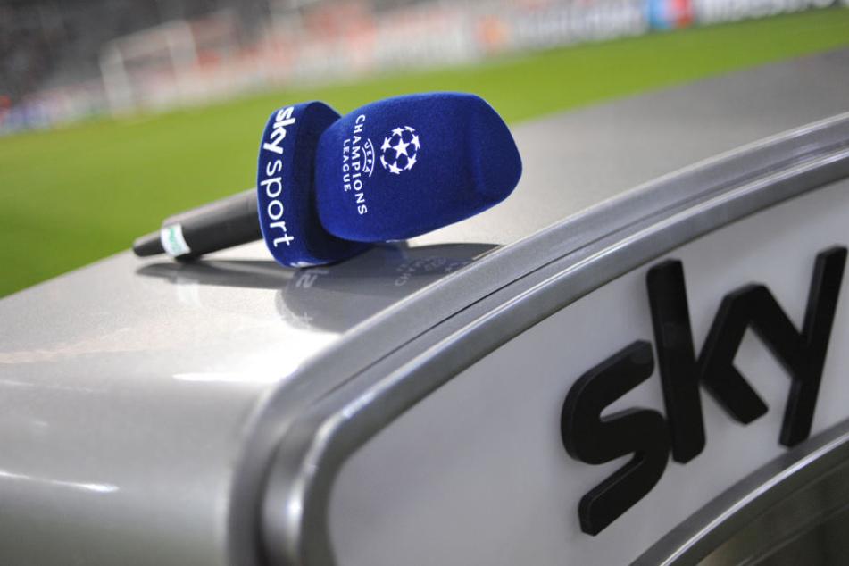 Wer die komplette Champions-League in der kommenden Saison sehen will, braucht mindestens zwei Abos. (Symbolbild)