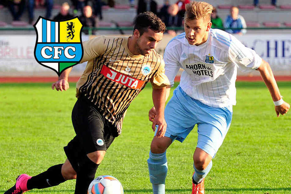 Future League: CFC betritt internationales Parkett