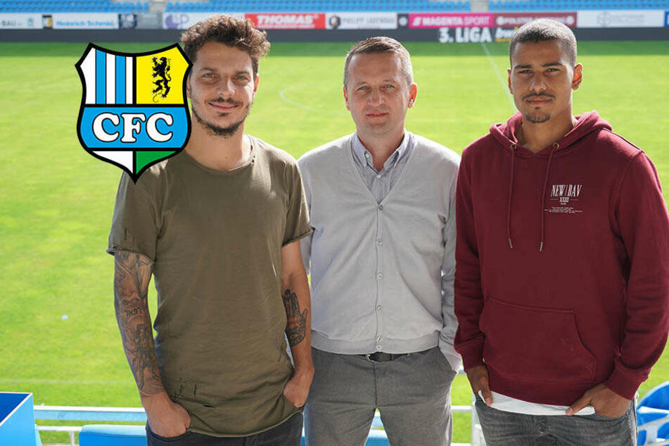 Transfer-Kracher! CFC holt Ex-Bundesliga-Stürmer Hosiner
