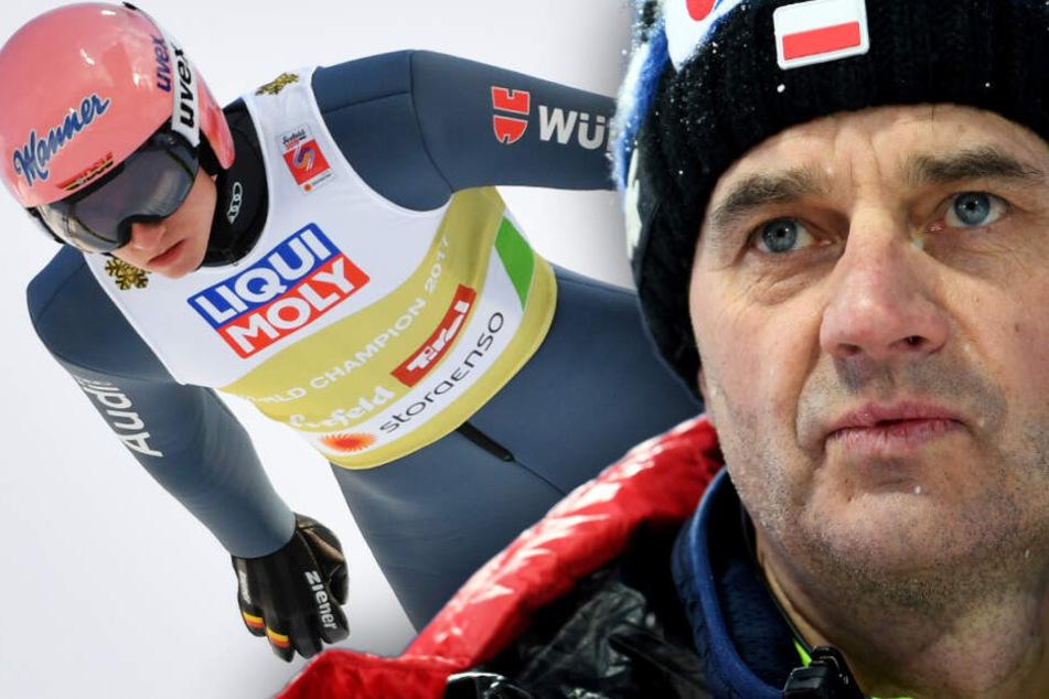 DSV-Skispringer vor Tournee-Start bescheiden: Was hat Karl Geiger im Winter drauf?