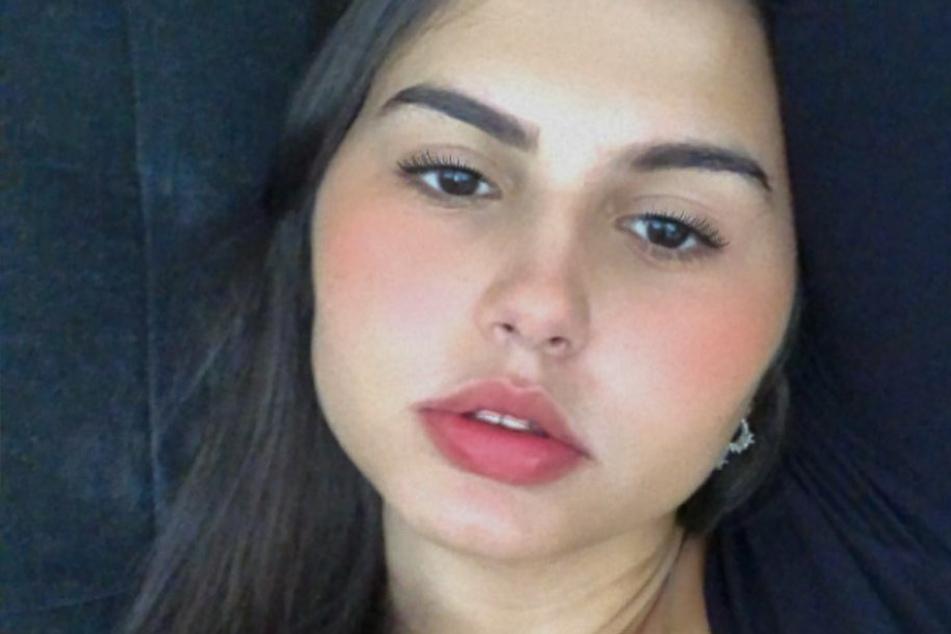 Mayla Phoebe de Rezende (19) hat seit dem Eingriff ein ganz neues Körpergefühl.