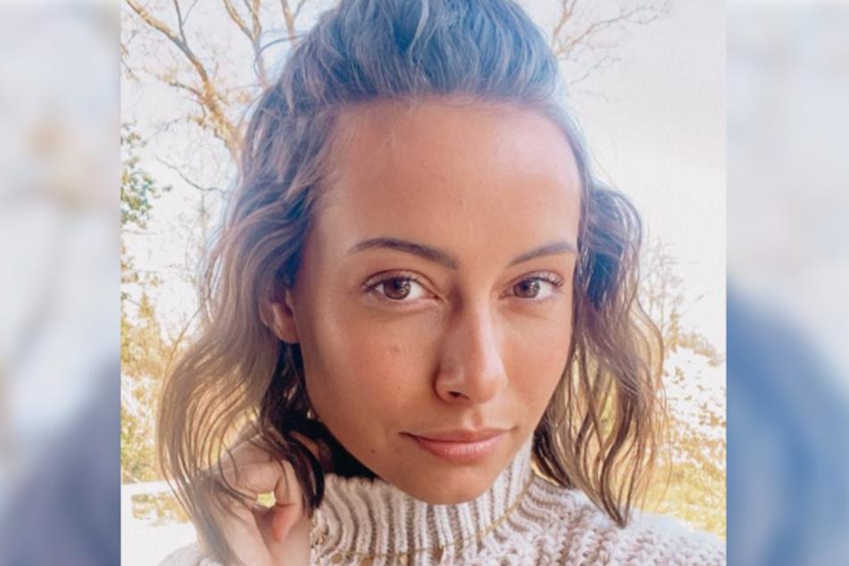 Jennifer Langes (27) Fans vermuten, dass die Sportlerin mit der Trennung von Andrej Mangold (33) ihr Image retten will.
