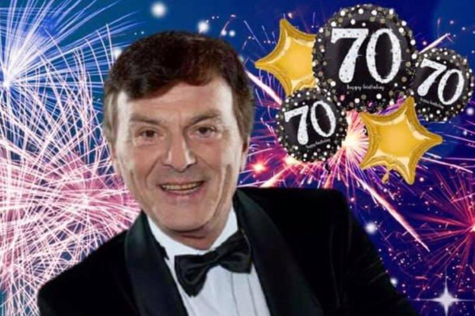 Pavel Travnicek ist 70 Jahre alt geworden.