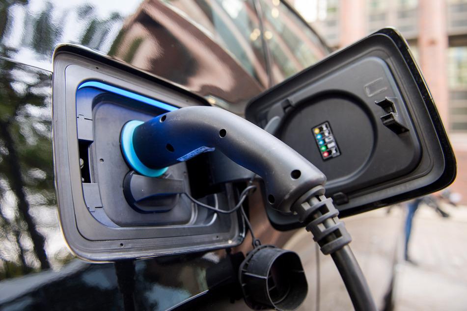 VW will Ladenetz für Elektrofahrzeuge in Sachsen weiter ausbauen